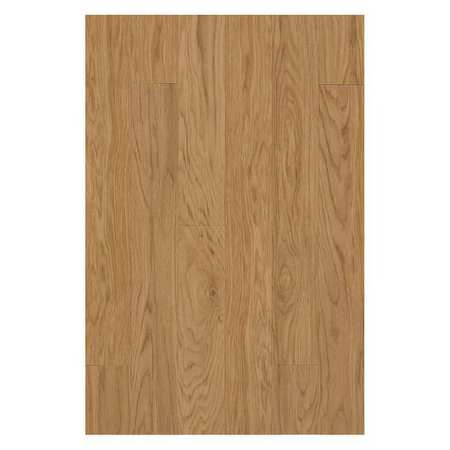 Armstrong NC035 Vinyl Tile Flooring,24 sq. ft,PK24 G2424987, Brown
