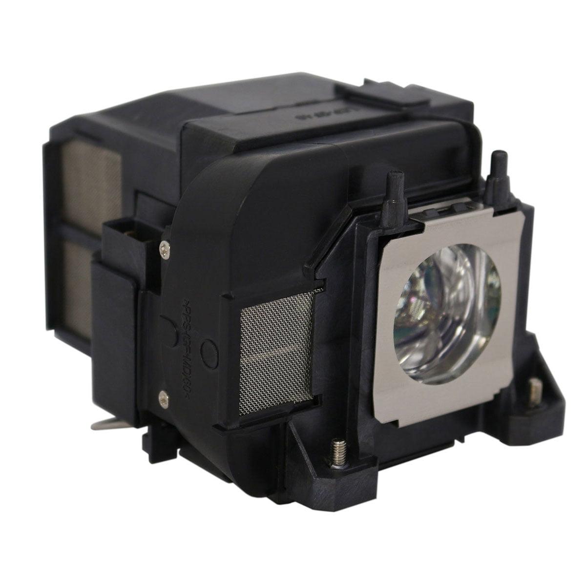 Lutema Economy pour Epson PowerLite EB 194XW lampe de projecteur avec bo�tier - image 3 de 5