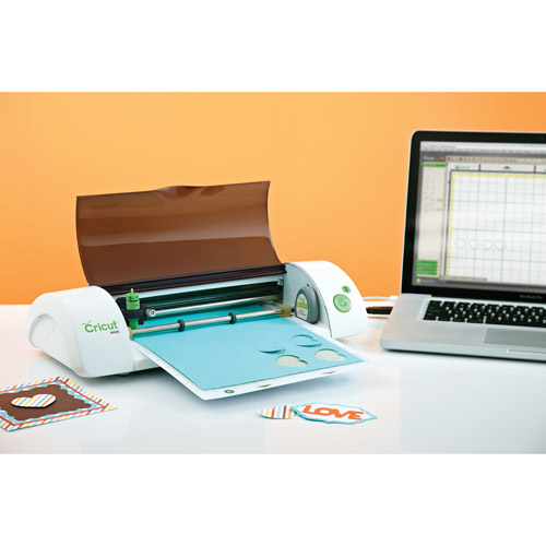 Cricut Mini Electronic Cutting Machine