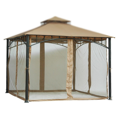 Pier Surplus Mosquito Net by