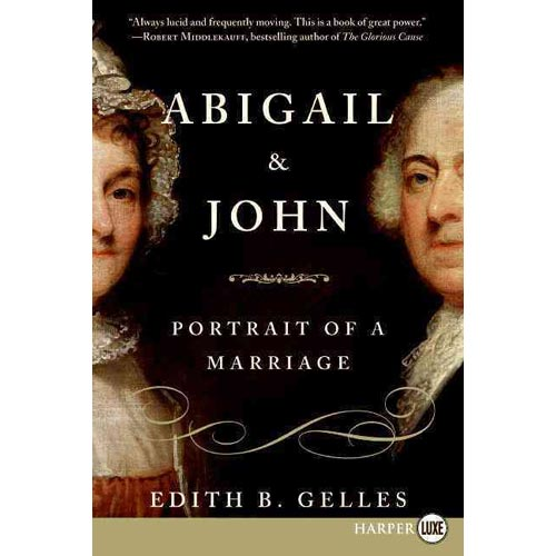 Abigail and John : Portrait of a Marriage