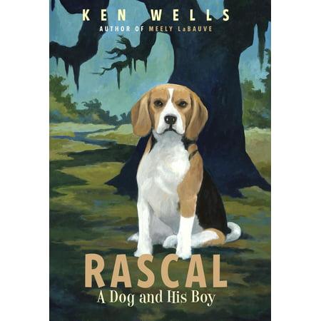 Rascal: A Dog and His Boy - eBook