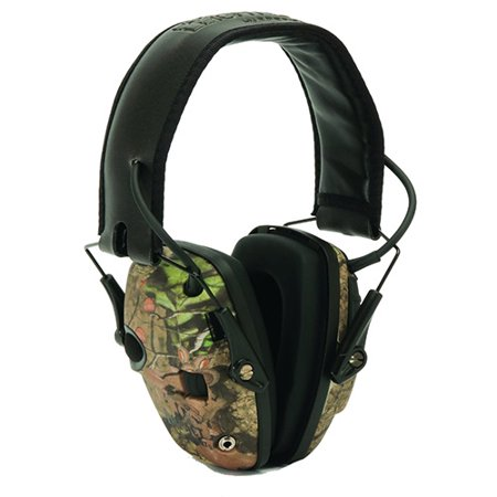 Howard Leight Impact Sport Electronic Hearing Protection Earmuffs,