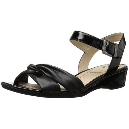 Open Toe Casual Sandal - Lifestride Womens Monaco Open Toe Casual Ankle Strap Sandals