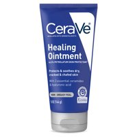 CeraVe Healing Ointment, Protects and Soothes Dry Skin, 5 oz.