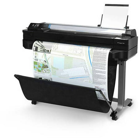 "Government HP Designjet T520 36"" ePrinter Wide Format Col..."