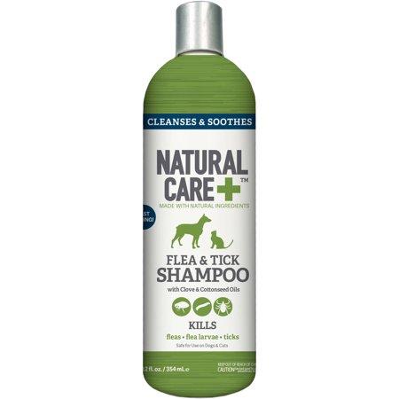 Reviews For Natural Care Flea And Tick Spray
