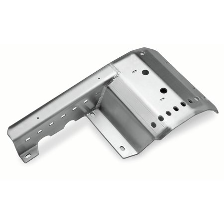 DG Performance 582-4166 Fat Series Swingarm Skid Plate - - Long Travel Swing Arms