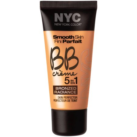 Nyc new york color bb creme, 1 fl