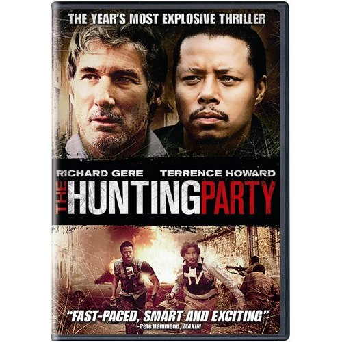 The Hunting Party (Widescreen)