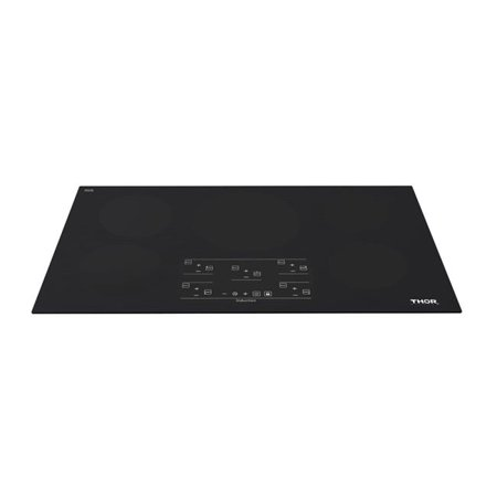 Thor Kitchen HIC3601 36 in. 5 Elements Induction Cooktop in