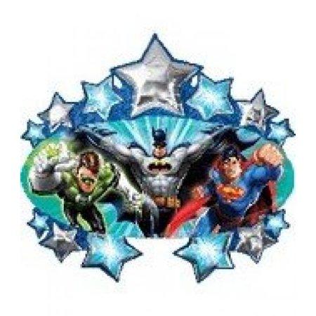 Justice League Superhero Batman Superman 35