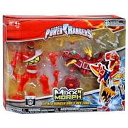 Bandai America - Power Rangers, Mixx N M