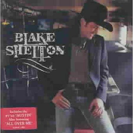 Blake Shelton (CD) - Blake Shelton Halloween
