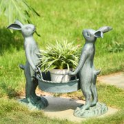 San Pacific International Bunny Gardeners Planter