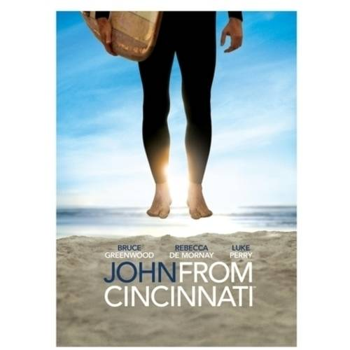 John From Cincinnati: The Complete First Season (Widescreen)