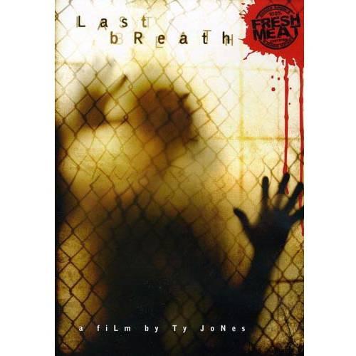 Last Breath (Blu-ray) (Widescreen)