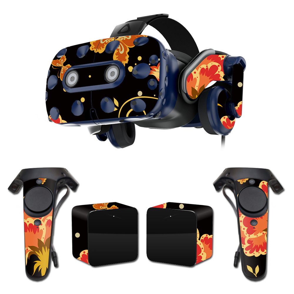 Outer Space Skin For HTC VIVE Pro Headset Only