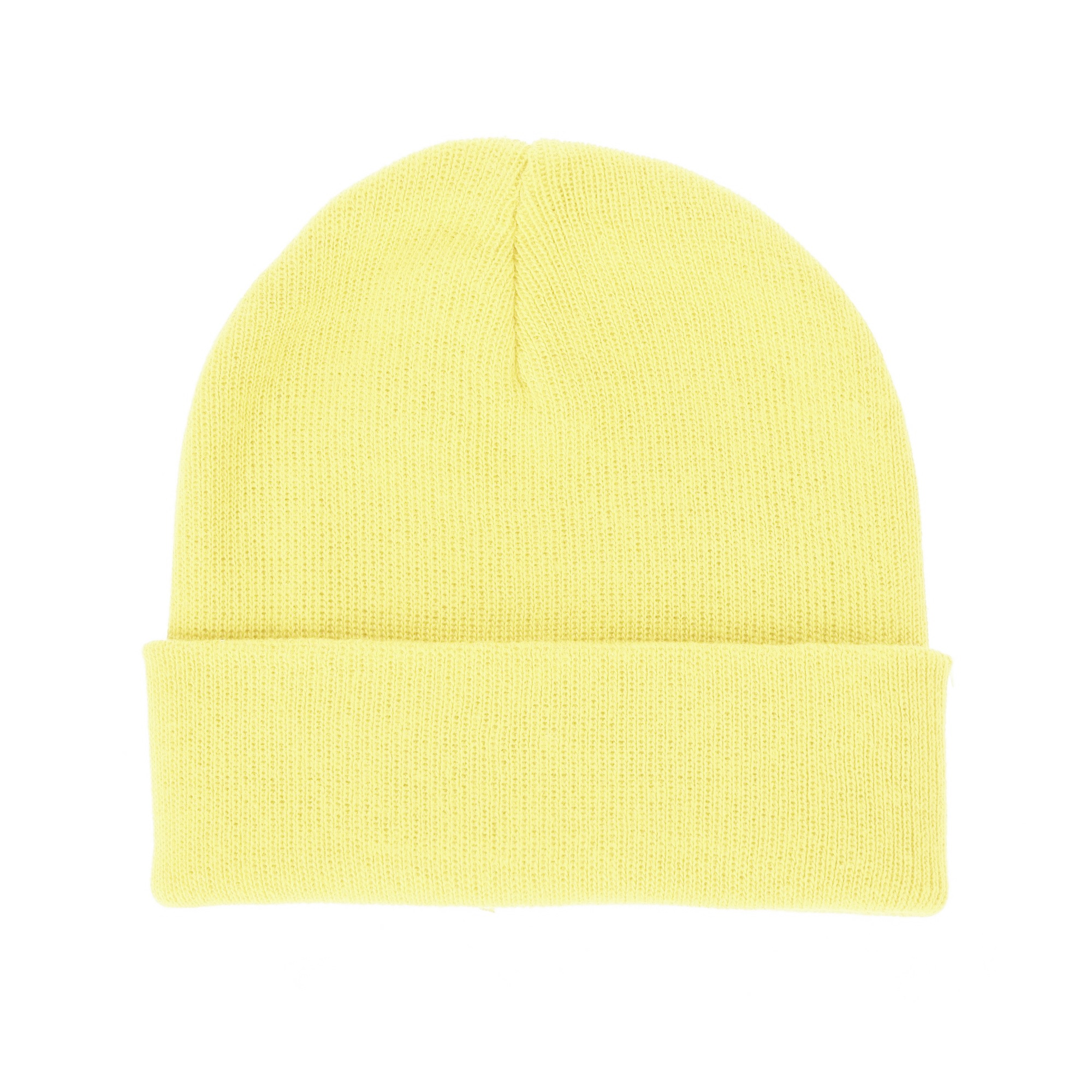 WITHMOONS - WITHMOONS Infant Baby Plain Winter Beanie Hat Toddler Skull Cap  CCJ875 (Yellow) - Walmart.com 48f0eeb0c92