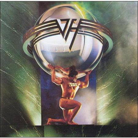 Van Halen - Van Halen: 5150 (CD)