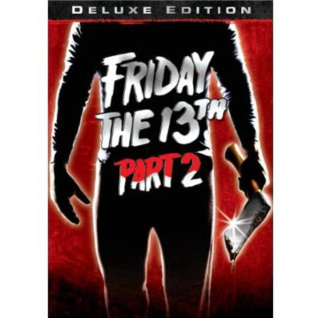 Friday The 13th And Halloween Crossover (Friday the 13th, Part 2 (DVD))