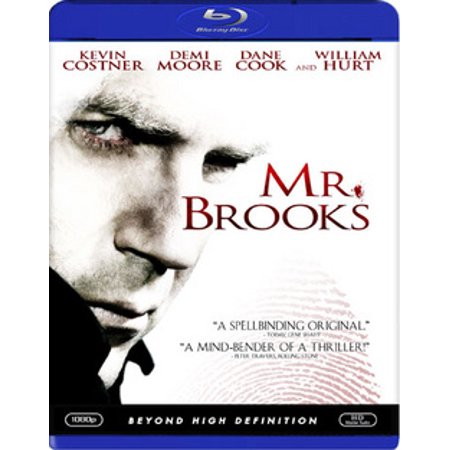 Mr. Brooks (Blu-ray) (Brooks Brothers 5 Days Of Giving 2016)