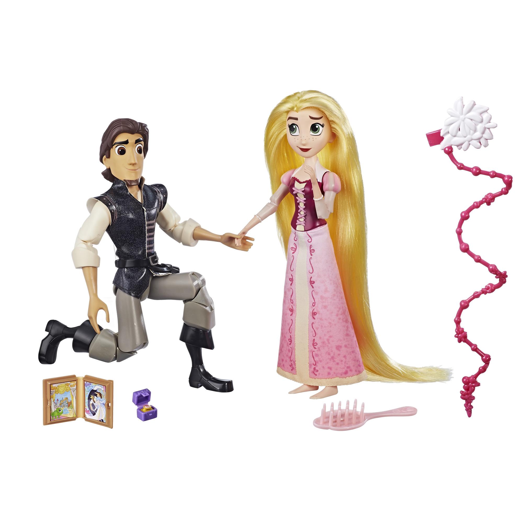 Disney Tangled the Series Royal Proposal