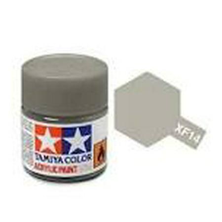 TAMXF14 81714 Acrylic Mini XF14 JA Gray 1/3 oz …