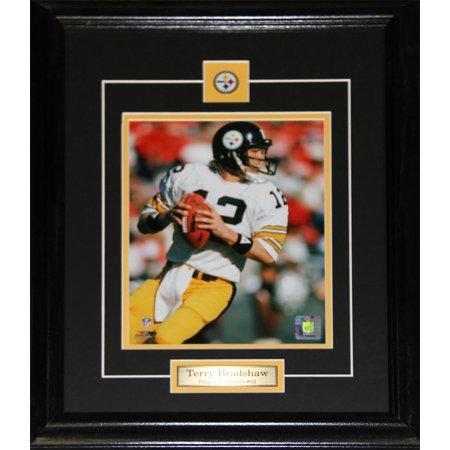brand new fbda6 c04c2 Terry Bradshaw Pittsburgh Steelers 8x10 NFL Football ...