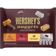 Hershey's Nuggets Assortment Chocolate, 19 Oz.