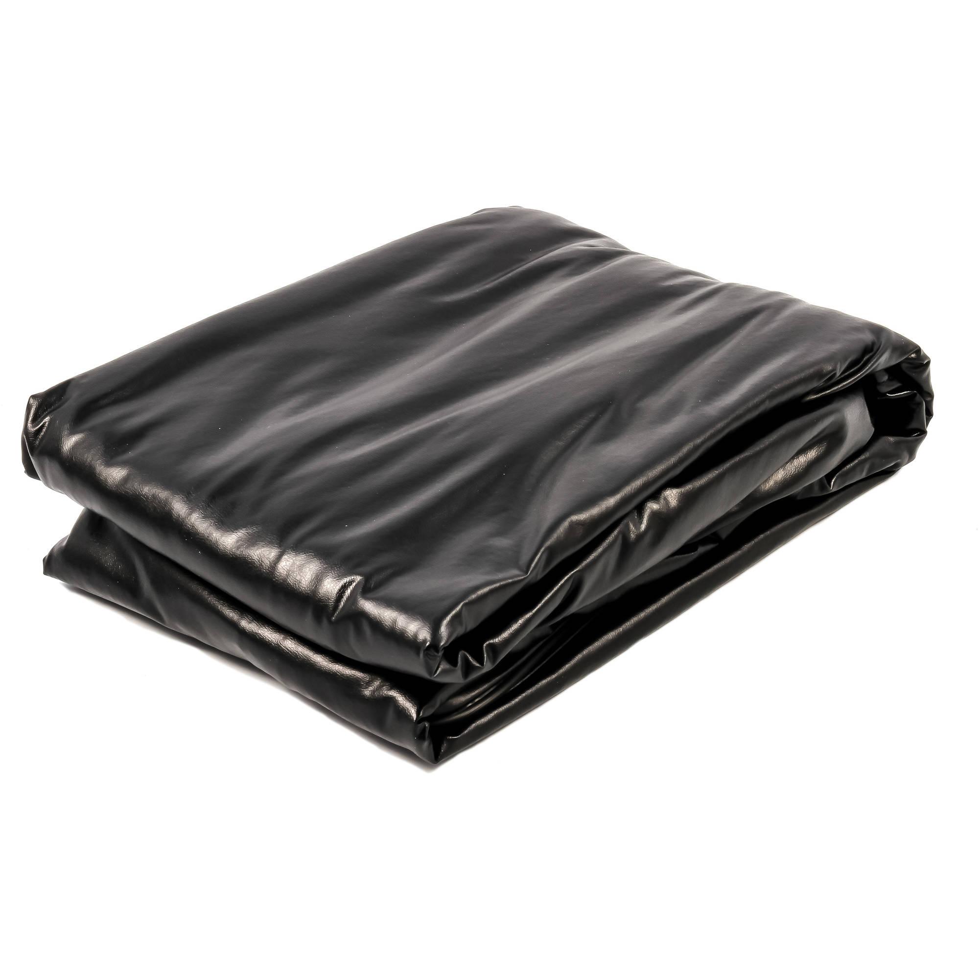 Camco 45262 Black Vinyl Air Conditioner Cover