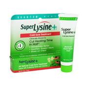 Quantum Health Super Lysine Plus Cold Sore Treatment - 0.75 Oz, 2 Pack