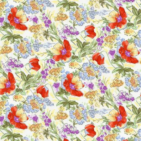 David Textiles Quilting Cotton 44