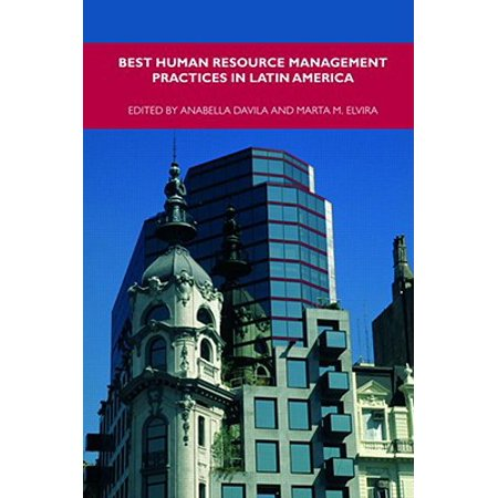 Best Human Resource Management Practices in Latin