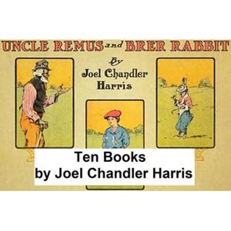 Joel Chandler Harris (