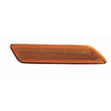 Chrysler Sebring Interior (2007-2010 Chrysler Sebring  Aftermarket Passenger Side Front Side Reflector 4389698AC)