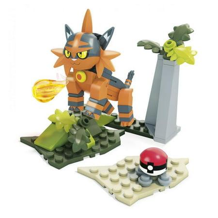 Mega Construx Pokemon Torracat](Mega Sharktopus)