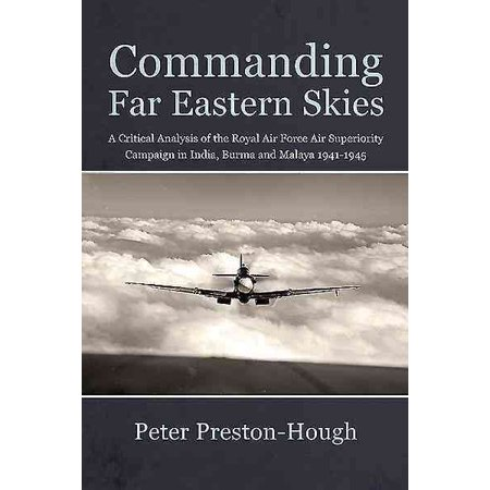 Commanding Far Eastern Skies