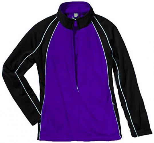"The ""Olympian Collection"" The Olympian Warm-up Jacket for Women"