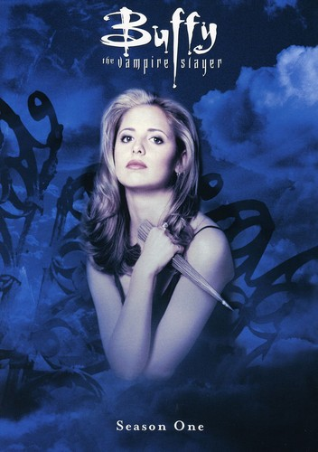 Buffy the Vampire Slayer: Season 1 by NEWS CORPORATION