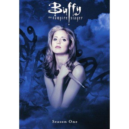 Buffy the Vampire Slayer: Season 1 - Vampire Slayer Halloween