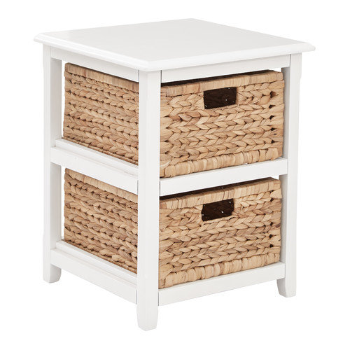 OSP Designs Seabrook Storage Cabinet