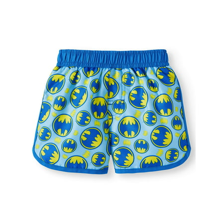 Batman Swim Trunks (Baby Boys)