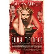 Bury Me Deep - eBook