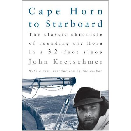 Cape Horn to Starboard - eBook
