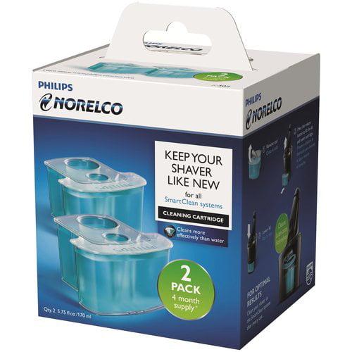 Otros Philips Norelco Jetclean cartucho 2-Pack JC302/52 + Philips en Veo y Compro