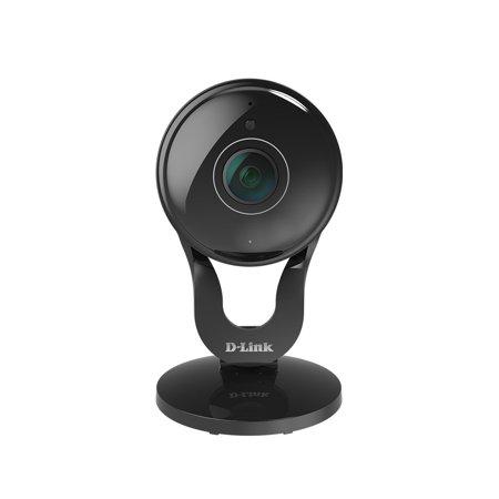 Refurbished D-Link DCS-2530L 180-Degree Day & Night WiFi Wireless Security Camera 1080P - (Dcs 933l Day & Night Wi Fi Camera)
