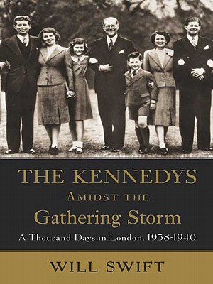The Gathering Storm Ebook