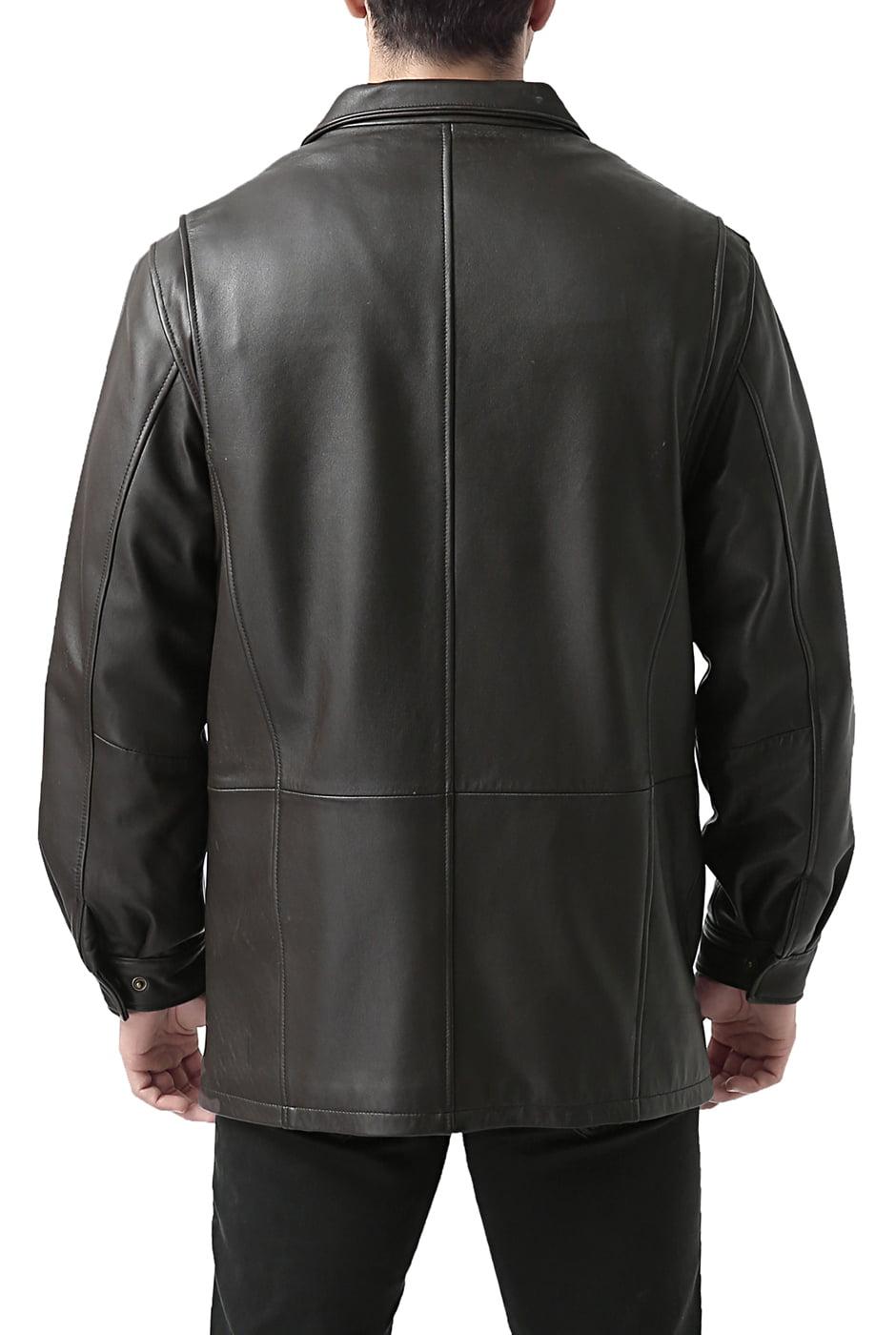 df9dc2cda87 Bgsd Men S Bryson Zealand Lambskin Leather Coat M Com. Bgsd Women S Kare New  Zealand