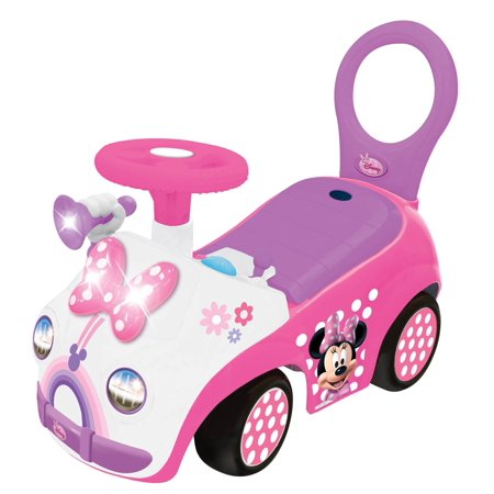 Minnie Mouse Car Seat Toys